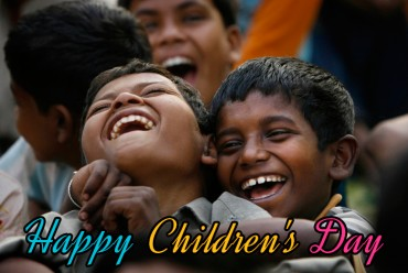 children's-day