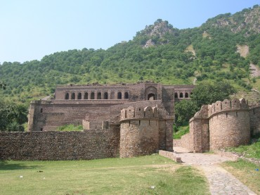 Bhangarh-Fort