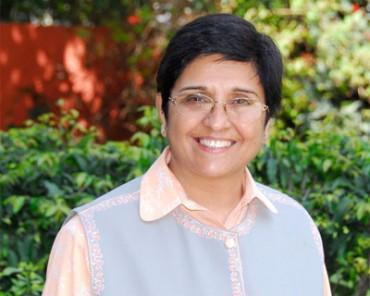 Dr KiranBedi
