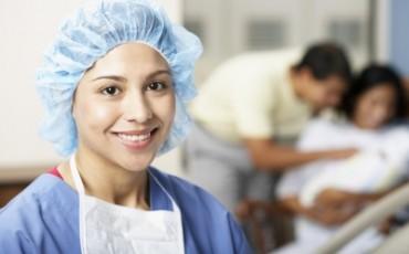 Indian-Nurses