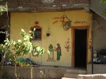 shani shignapur