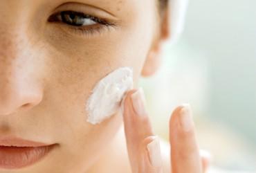 skin moist