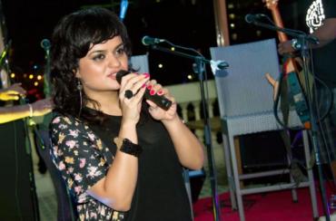 aditi singer