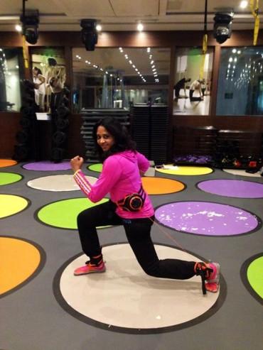 wanitha fitness