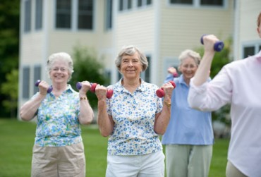 older_women_exercising