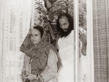 indira gandhi-dhirendra brahmachari