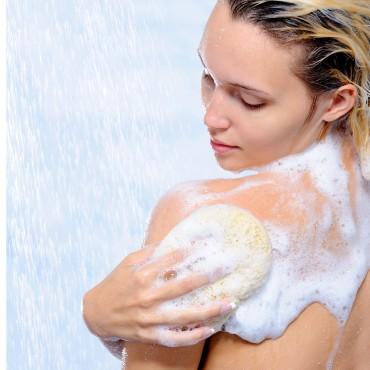 soap bath