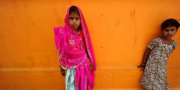 India Child Marriage