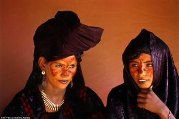 Tuareg Tribe 1