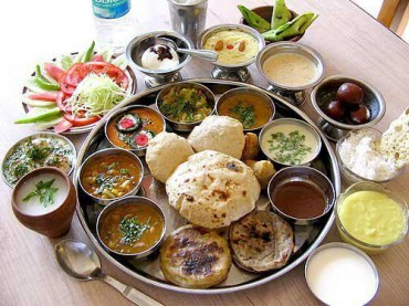 The complete indian thali what to include in your daily meal forumfinder Images