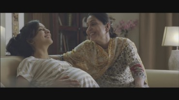 Main Aur Maa - Purest Mother-Daughter bond