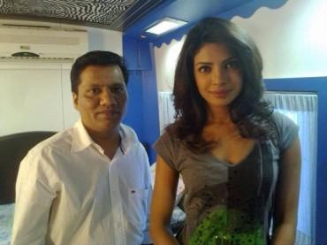 Priyanka Chopra - 6