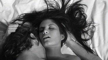 Women Orgasm - Cover