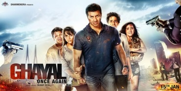 ghayal-returns-poster