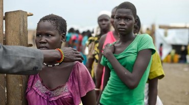 South Sudan Rape - 3
