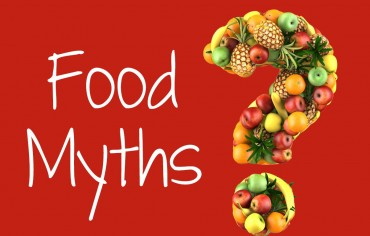 food-myths