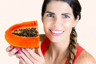 papaya and cervical cancer