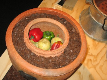 Earthen Crockery
