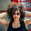 Expert Video How To Comb Your Curly Hair The Right Way