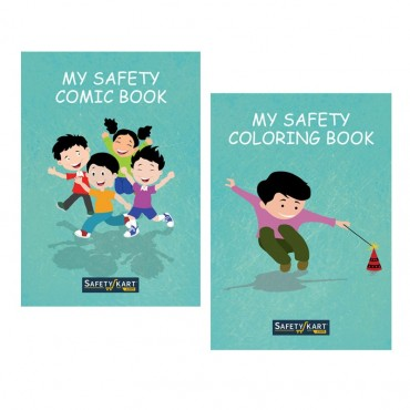 Safetykart.com books