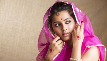 Indian Marriage decision - Bhakti Patel