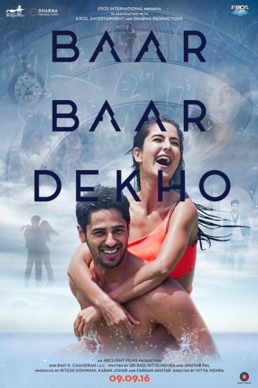baar-baar-dekho-movie-poster