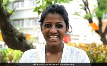 Kamathipura Girl
