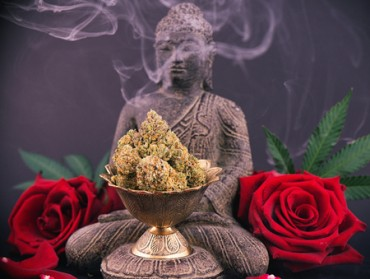 Marijuana and Meditation