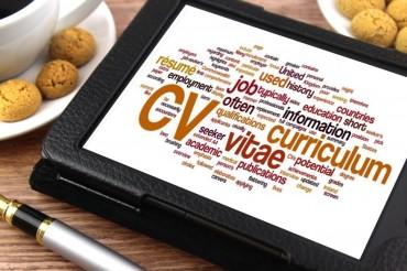 CV Simple Mistakes