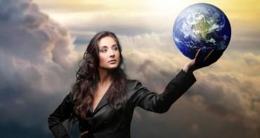 Woman Success Mantra