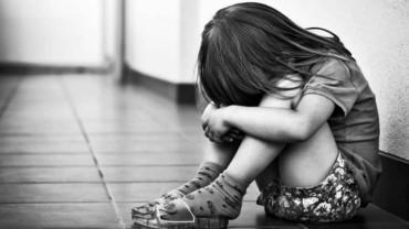 Girl Child Raped