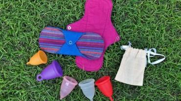 Sustainable Menstruation
