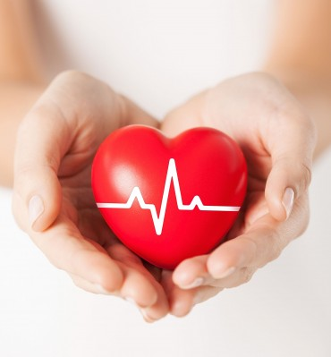 Women Healthy Heart