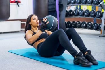 Fitness Core Strength