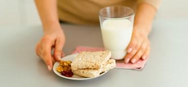 Weight loss Health snacks