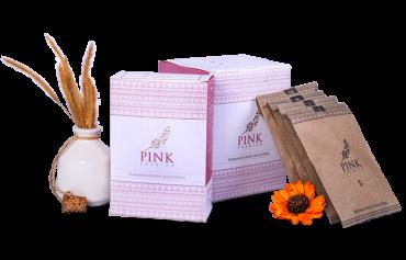 Pink Premium Pads