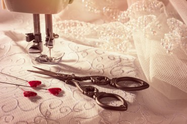 Sewing Safety Tips