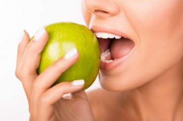 Dental Health Eating