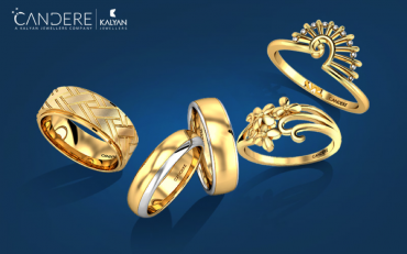 Gold Ring Designs for Your Man