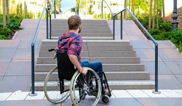 accessible wheelchair