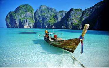 Phuket or krabi