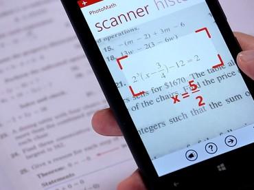 calculus app
