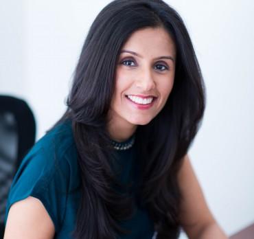 Crop Malika Sadani, Founder & CEO - The Moms Co.
