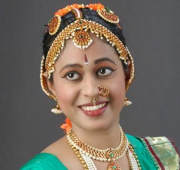 Madura Joshi