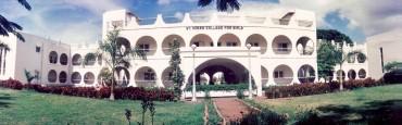 St. Miras's college
