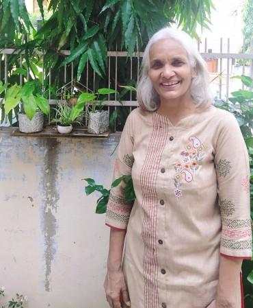 Manju Kaushal