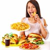 the disadvantages eating mcdonald s food 26 quotes have been tagged as fast-food: ken robinson: 'we have sold ourselves into a fast food model of education, and it's impoverishing our spirit and.