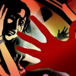College Student Gangraped and Burned Alive in UP