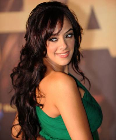 hazel keech in harry potter video