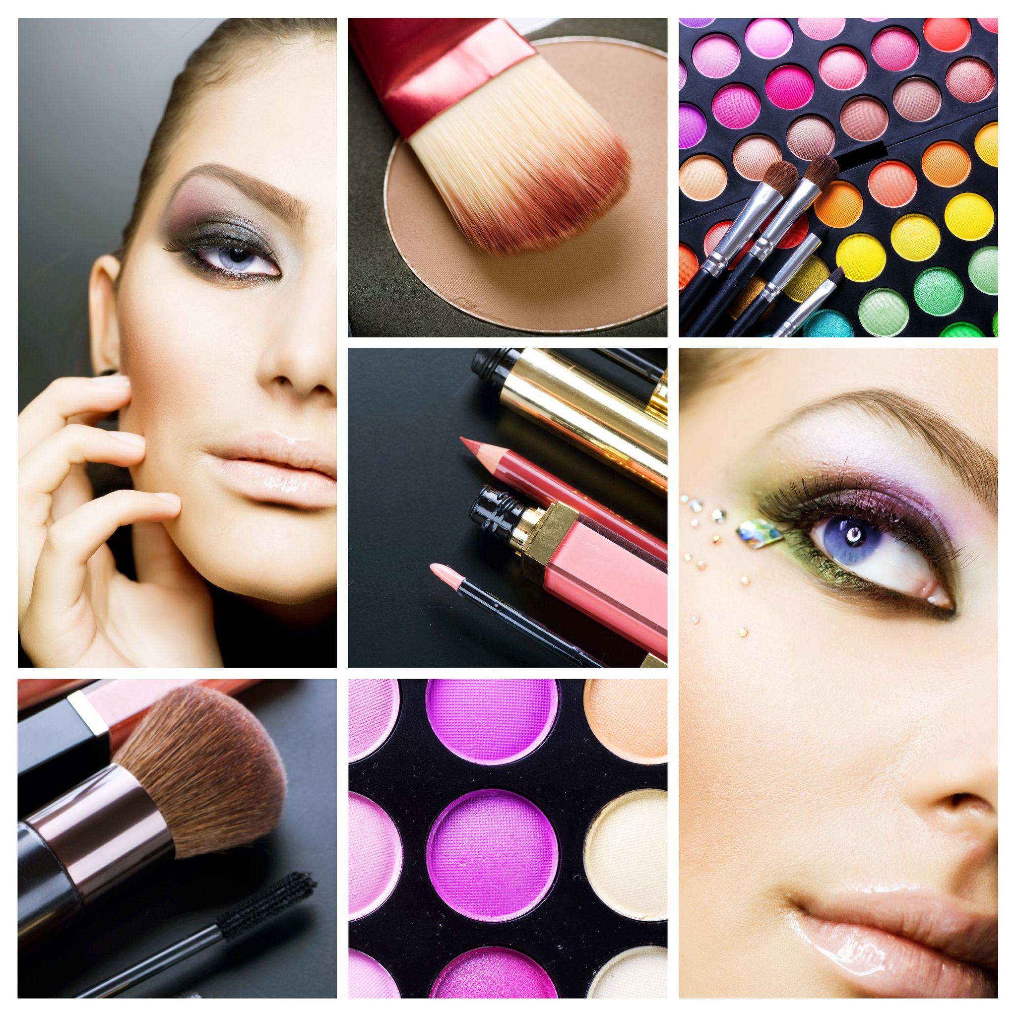 ladies cosmetics items - photo #17